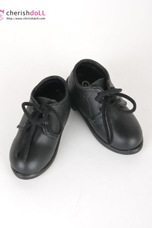 Lace-Up Formal Shoes_ Black (CS-MSD-012_Black)